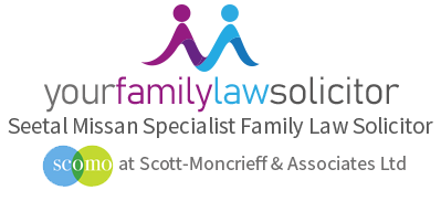 Your Family Law Solicitor